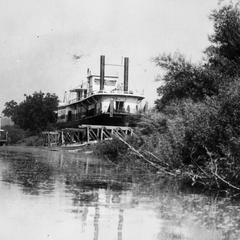 Junior (Towboat, 1936-1944)