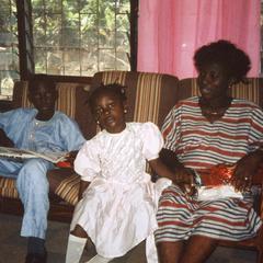 Olaniyan family
