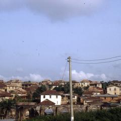 View of Ilesa