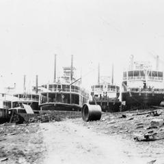 Bay Queen (Packet, 1912-1932)