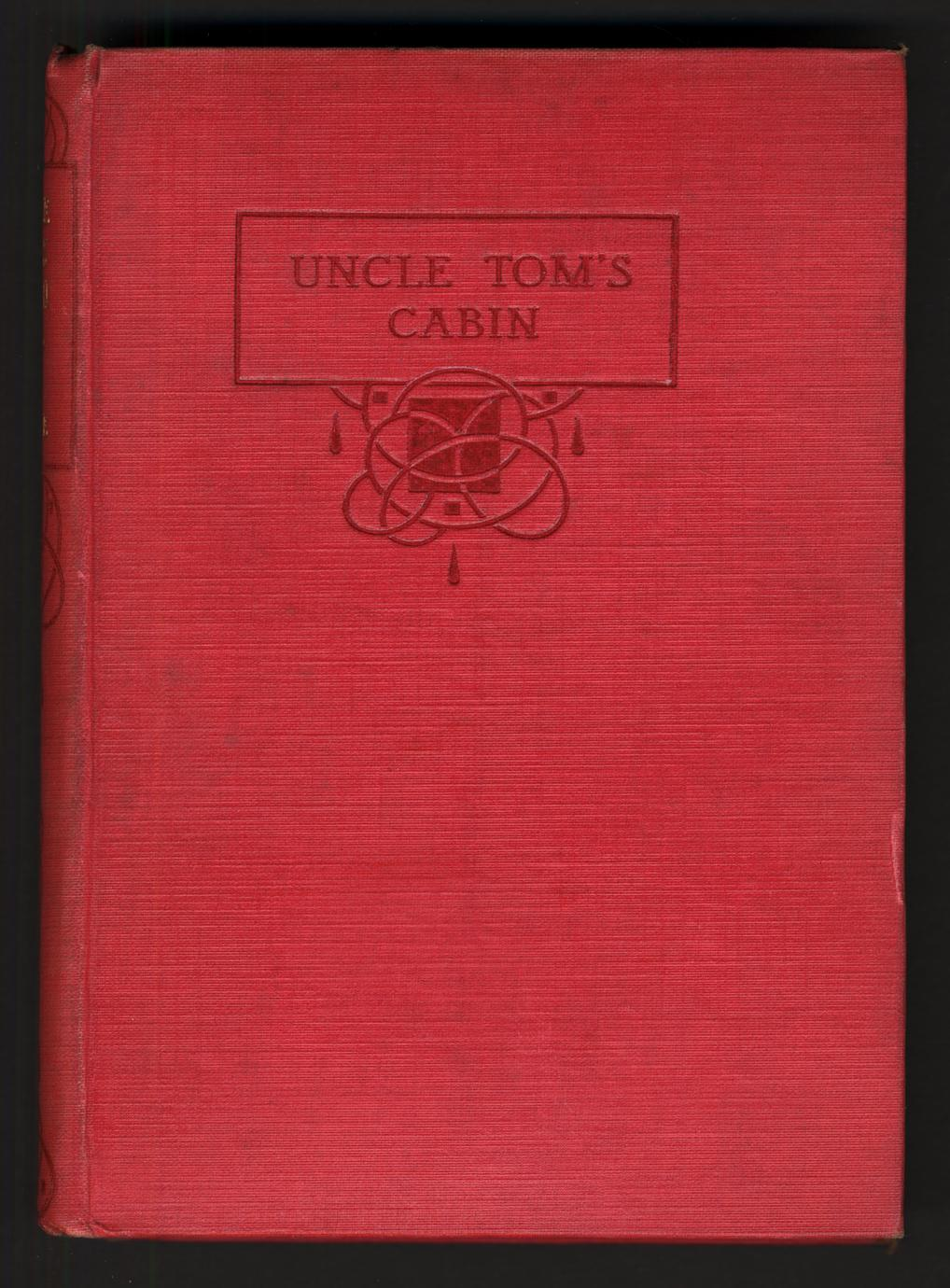 Uncle Tom's cabin (1 of 2)