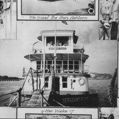 Sergeant Floyd (Towboat, 1932- )