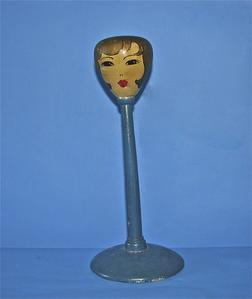 Art Deco hat stand