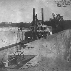 Tombigbee (Towboat/Snagboat, 1891-?)
