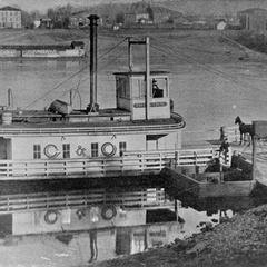 Ironton (Ferry, 1895-1924)