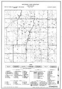 Parts of towns of Elk Grove, New Diggins, Benton