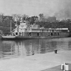 Iowa (Towboat, 1921-1954)