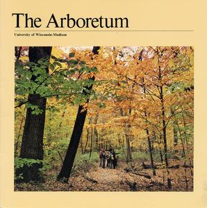 The Arboretum : [the outdoor laboratory after its first fifty years]
