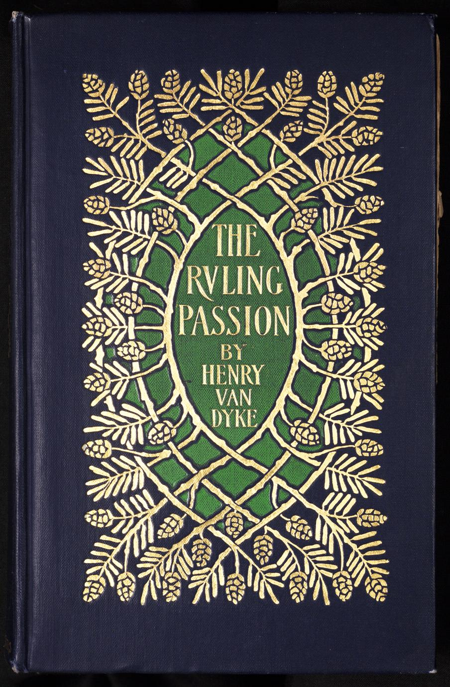 The ruling passion : tales of nature and human nature (1 of 2)