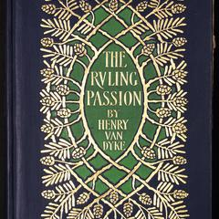 The ruling passion : tales of nature and human nature