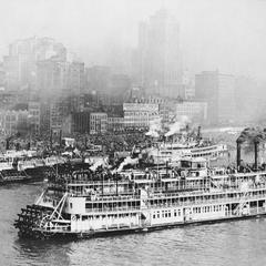 Greater Pittsburgh (Excursion boat, 1928-1931)