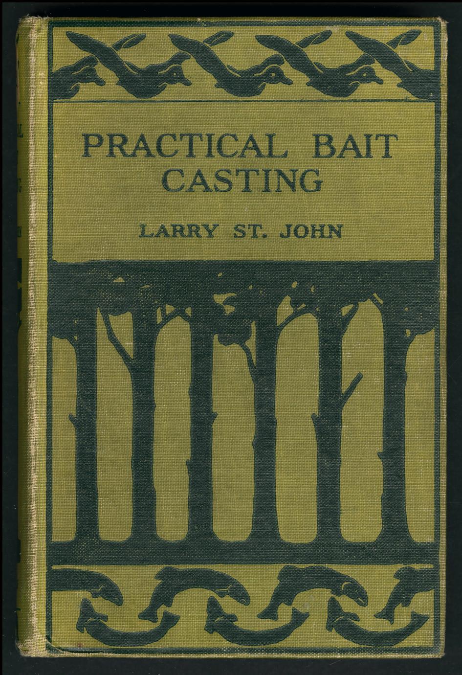 Practical bait casting (1 of 2)