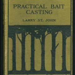 Practical bait casting