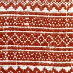 Kalom woven textile in Houa Khong Province