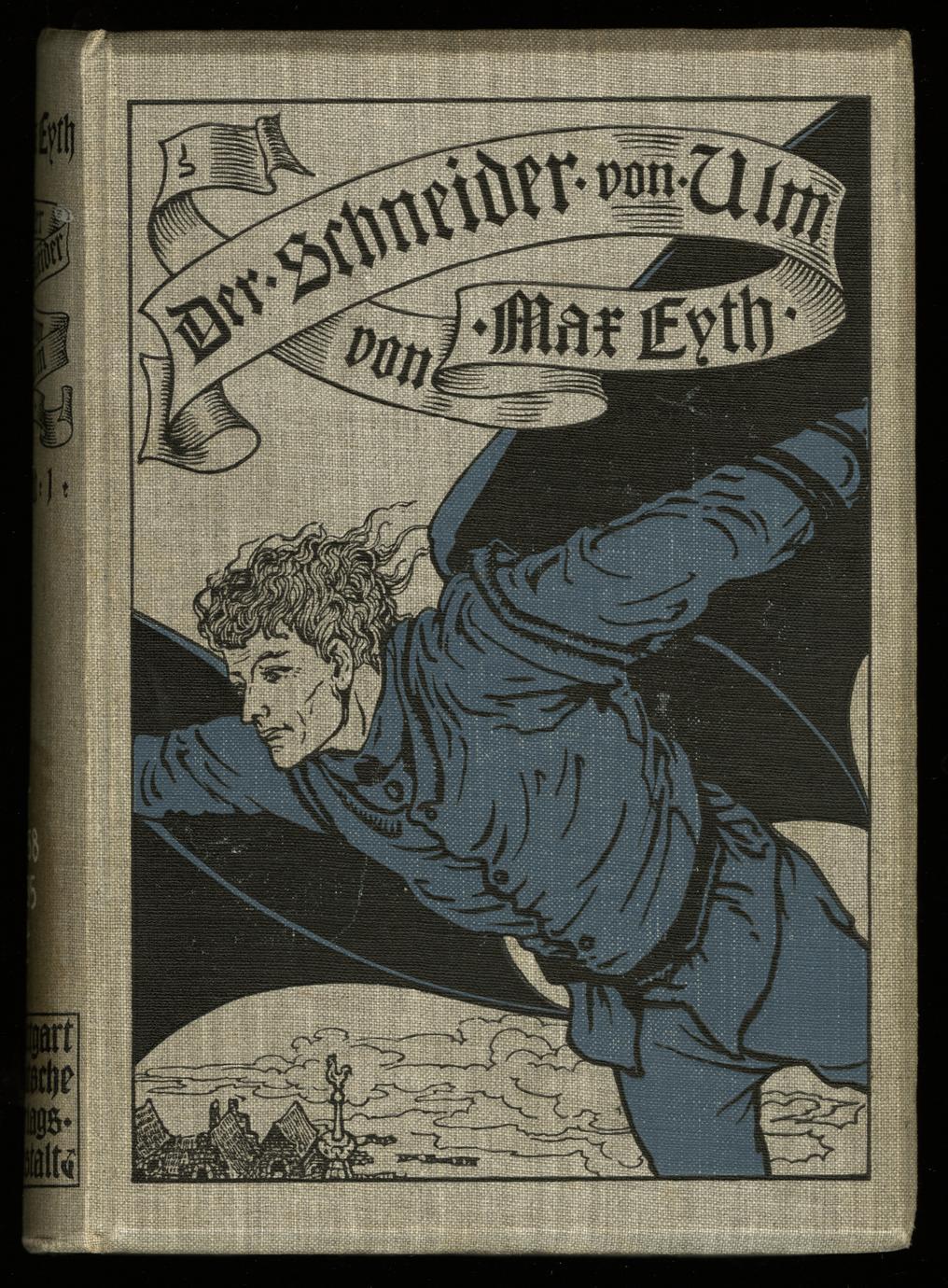 Der Schneider von Ulm (1 of 2)