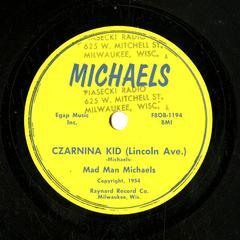 Czarnina Kid (Lincoln Ave.)
