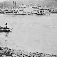 Island Queen (Excursion boat, 1896-1922)