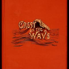 Crest on the wave : poems