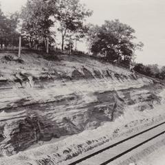 Terrace gravel