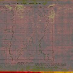 [Public Land Survey System map: Wisconsin Township 31 North, Range 09 West]