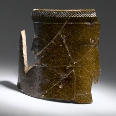 Mug fragment