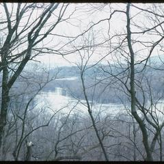 Wyalusing State Park view
