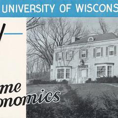 """""""Prepare for home economics"""""""