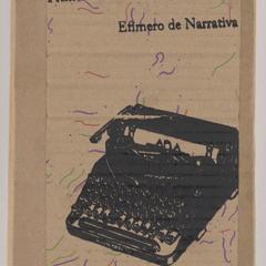 Primer encuentro : efímero de narrativa