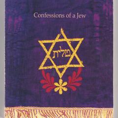 Confessions of a Jew
