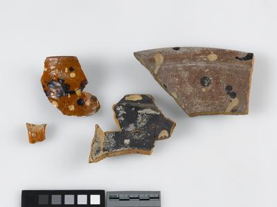 Bowl fragments