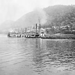 Duquesne (Towboat, 1907-1915)