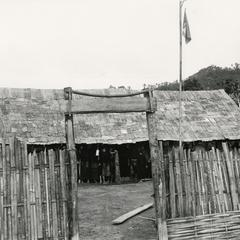 Nam Kha Yao refugee school in Houa Khong Province