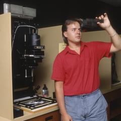 Darkroom, 1990
