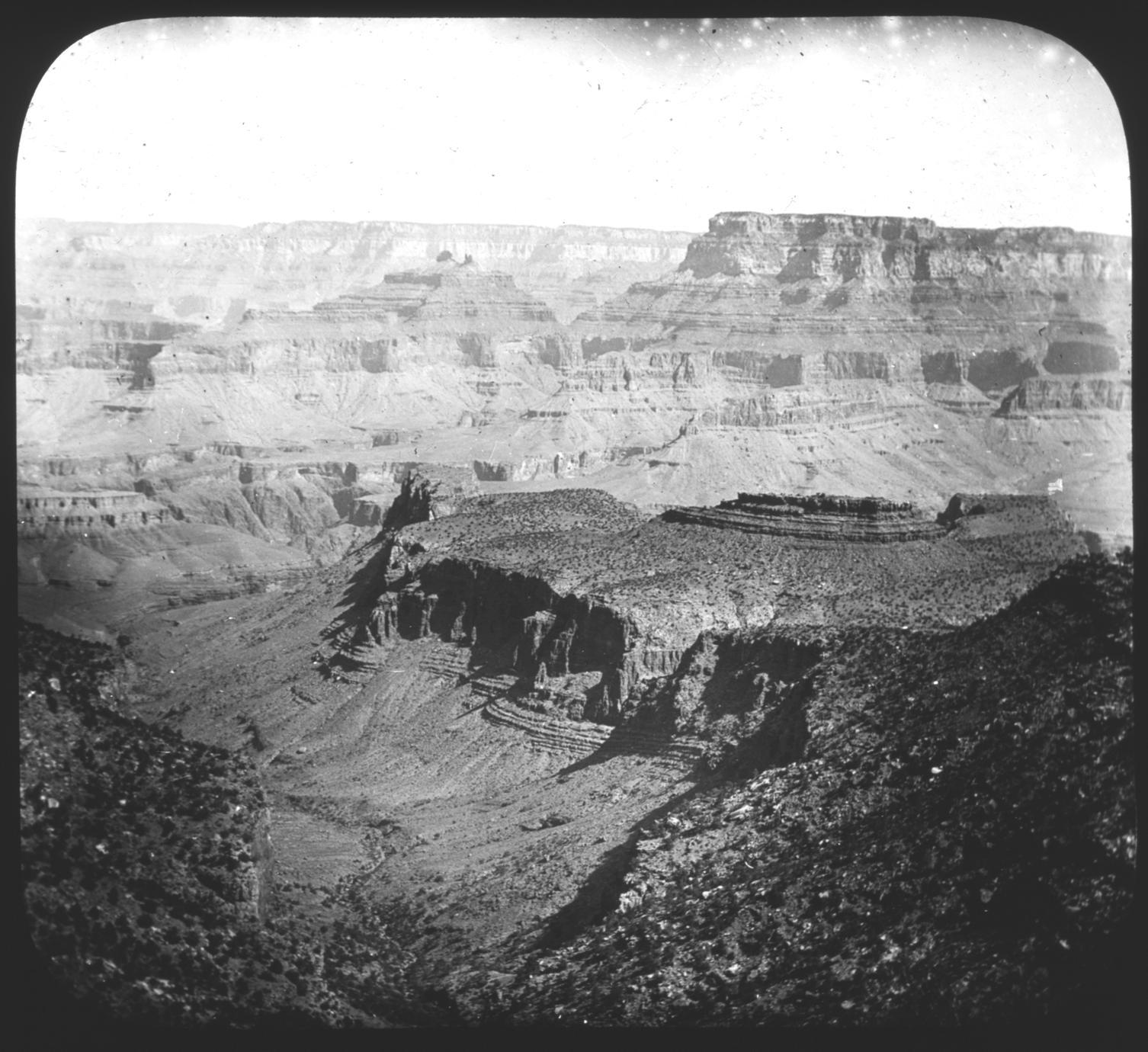[U.S. Grand Canyon]