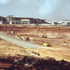 New Open Pit Copper Mine
