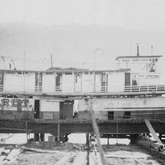 Margaret (Towboat, 1910-1926)
