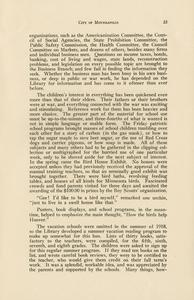 Page 27 - Report of the librarian - Twenty-eighth and twenty-ninth annual reports of the Minneapolis Public Library, 1917-1918 28th/29th [1919?]