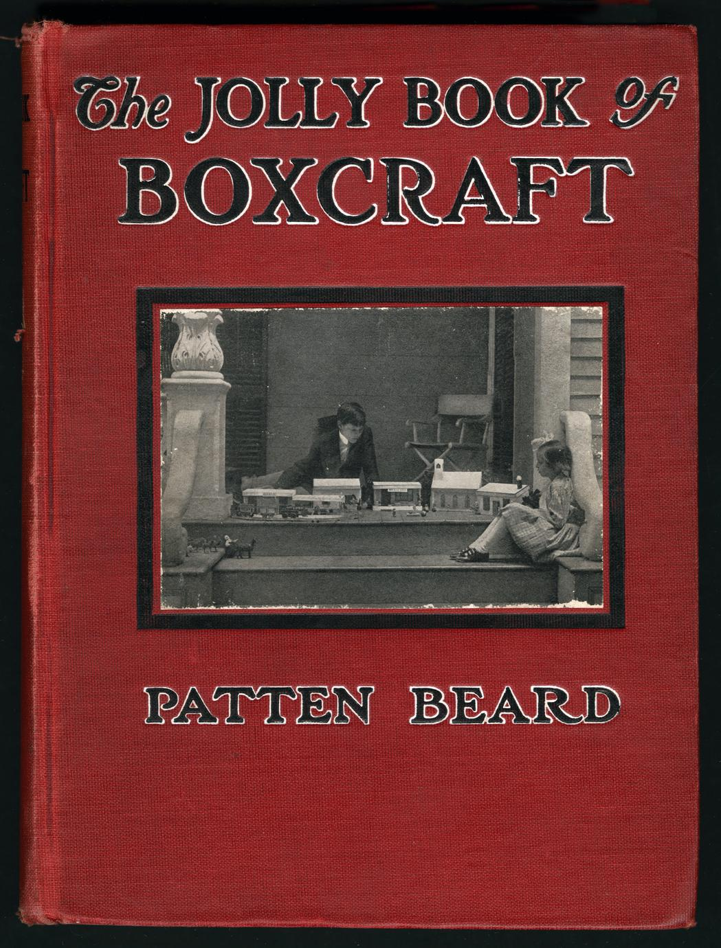 The jolly book of boxcraft (1 of 3)