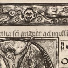 Tiptoft Missal