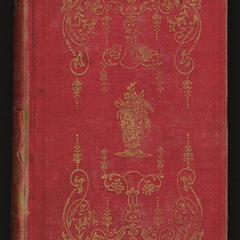 The Casket : a souvenir for 1845