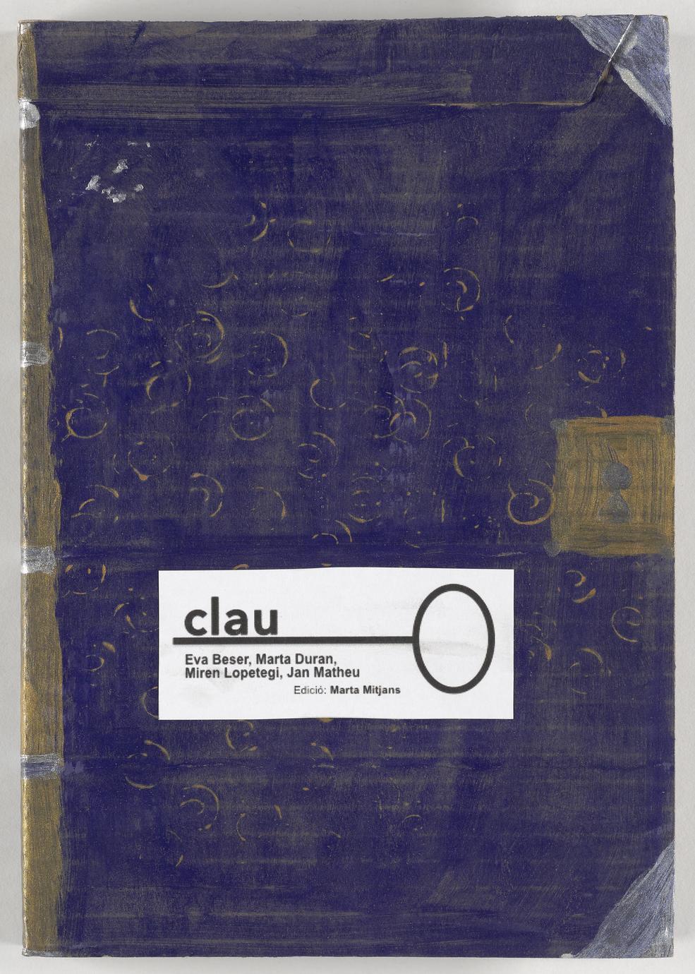 Clau (1 of 3)