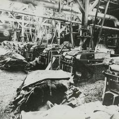 Allen Tannery interior