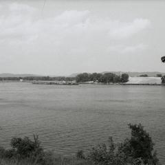 Dredging (River Improvements)
