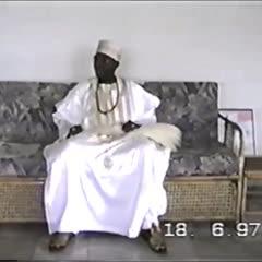 Oba Olashore's Interview