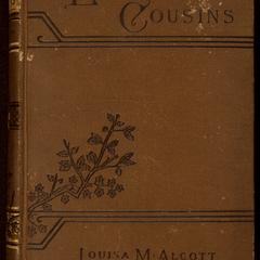 Eight cousins ; or, The aunt-hill