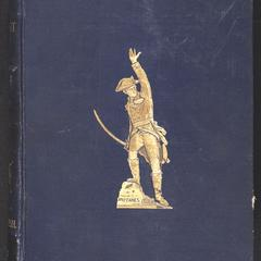 Conquest of the country northwest of the river Ohio, 1778-1783 and life of Gen. George Rogers Clark