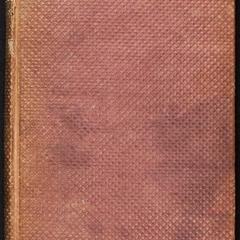 Men and manners in Britain ; or, A bone to gnaw for the Trollopes, Fidlers, &c. being notes from a journal, on sea and on land, in 1833-4