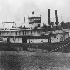 Wabash(Towboat, 1899-1933)
