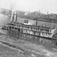 Goldenrod (Towboat/Lighthouse tender, 1888-1927)