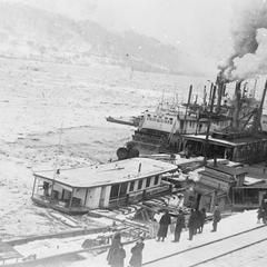Guyandot (Towboat, 1913-1938)